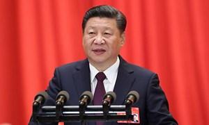 Tư tưởng Tập Cận Bình về kinh tế xã hội chủ nghĩa đặc sắc Trung Quốc thời đại mới