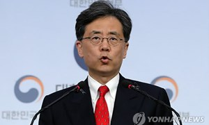 Hàn Quốc mở cửa thị trường ô tô cho Mỹ để được miễn trừ thuế thép