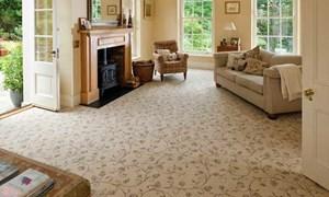 Sử dụng thảm trải sàn để không gian nhà bạn luôn thoải mái, ấm cúng