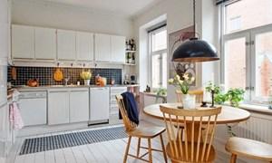 Xu hướng thiết kế nội thất nhà bếp năm 2018 như thế nào?