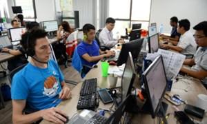 Việt Nam - Trung tâm blockchain mới của Đông Nam Á?