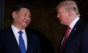 1300 mặt hàng Trung Quốc sẽ bị Mỹ áp thuế bổ sung