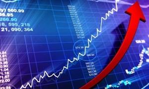 Vốn hóa thị trường chứng khoán tương đương 82,2% GDP