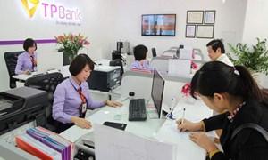 TPBank: Tăng gấp đôi vốn chủ sở hữu, lợi nhuận lọt top 10