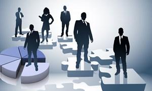 Những yếu tố ảnh hưởng đến sự hài lòng của nhân viên các doanh nghiệp kiểm toán