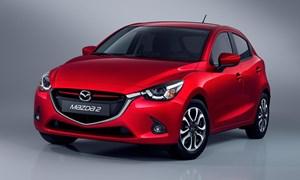 Vừa vào Top 10 ô tô bán chạy, Mazda2 tăng giá 30 triệu đồng