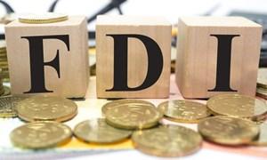 Thu hút vốn FDI: Sẽ có chiến lược mới