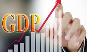 Tăng trưởng GDP năm 2018 có thể đạt 6,5%-7,1%