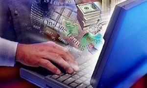 Thao túng cổ phiếu, tạo cung cầu giả, một cổ đông SGO bị phạt 550 triệu đồng