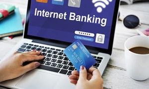 Mối lo an toàn thông tin từ sử dụng dịch vụ ngân hàng trực tuyến