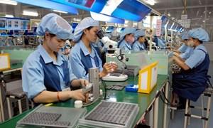 Việt Nam là quốc gia xuất khẩu điện tử lớn 12 thế giới