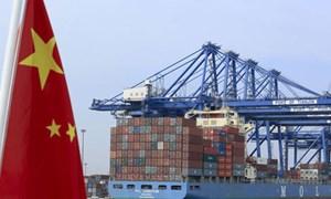 Vượt Mỹ, Trung Quốc trở thành thị trường xuất khẩu lớn nhất của Việt Nam