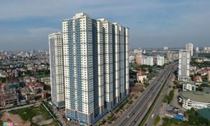 Người mua căn hộ soi chuẩn phòng cháy chữa cháy khi tìm hiểu dự án