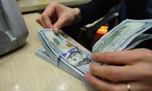 Kho bạc Nhà nước công bố tỷ giá hạch toán ngoại tệ tháng 5/2018