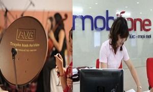 AVG hoàn tất chuyển trả 8.500 tỷ đồng cho MobiFone