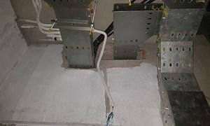 Thêm chung cư ở Hà Nội bị đề nghị cắt điện, nước vì vi phạm PCCC