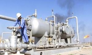 Thị trường dầu mỏ thận trọng trước lệnh trừng phạt của Mỹ đối với Iran