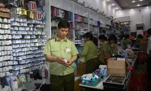 Buôn lậu, gian lận thương mại và hàng giả ở Hà Nội còn tiềm ẩn phức tạp