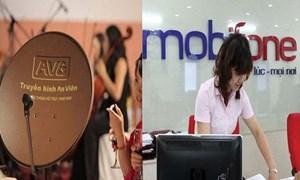 Yêu cầu báo cáo thực hiện kết luận MobiFone mua AVG trong tháng 5