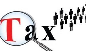 Xử lý nợ đọng các khoản thuế cần quyết liệt hơn