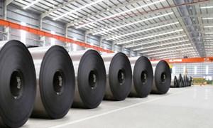 Mỹ chính thức áp thuế suất lên tới 256,44% đối với thép Việt
