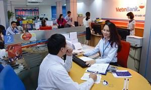 Cầu vốn tăng, doanh nghiệp khó tiếp cận tín dụng