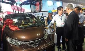 Phát triển đồng bộ ngành công nghiệp hỗ trợ để thúc đẩy ngành ô tô Việt phát triển