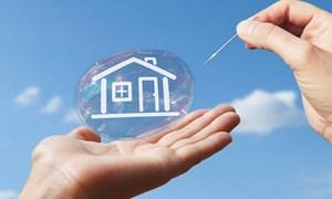 Sắp có giải pháp ngăn bong bóng bất động sản
