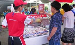 Xu hướng tiêu dùng thực phẩm: Ngon và sạch
