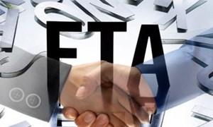 Hiệp định thương mại tự do - Cú huých hiệu quả cho xuất khẩu