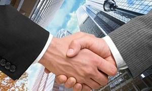 Bất động sản thu hút thêm hơn 800 triệu USD vốn FDI