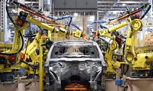 Mỹ cân nhắc tăng thuế tới 10 lần, ngành ô tô sẽ khó khăn?