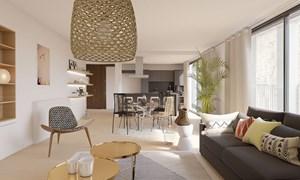 3 cách chọn sofa theo hình dáng phòng khách