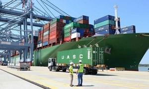 Thương mại Việt Nam - G7 không ngừng tăng trưởng