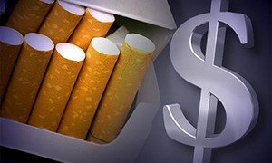 Chính sách thuế thuốc lá đóng góp 50% mức giảm tỷ lệ hút thuốc tại Việt Nam