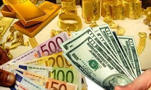 Chuyện hiếm 1 thập kỷ: Dân đầu cơ quá ngán vàng với USD