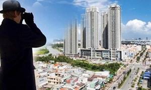 Nhà đầu tư ngoại đổ vốn vào kinh doanh khách sạn