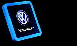 Volkswagen nộp phạt 1 tỷ Euro vì bê bối khí thải