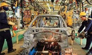 Phát triển công nghiệp hỗ trợ coi doanh nghiệp là trung tâm