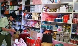 Xử lý nghiêm các trường hợp gian lận thương mại, sản xuất kinh doanh hàng giả, hàng kém chất lượng