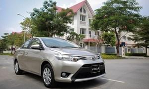 Những mẫu ôtô phù hợp chạy dịch vụ tại Việt Nam