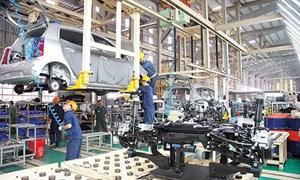 Phát triển ngành công nghiệp ô tô - Cần giải pháp đồng bộ