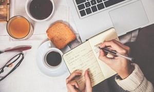 Chìa khóa để doanh nhân chạm đến thành công?