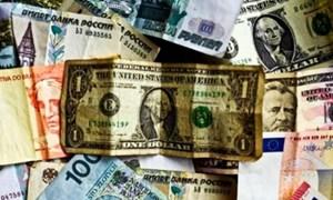 Căng thẳng thương mại đe dọa các đồng tiền châu Á?