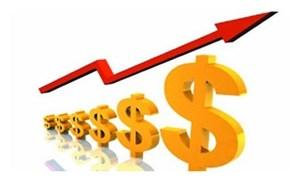 Tín dụng giảm tốc không làm mất động lực tăng trưởng của ngành ngân hàng