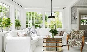 Mẹo thiết kế sàn nhà thêm sang trọng và ấn tượng