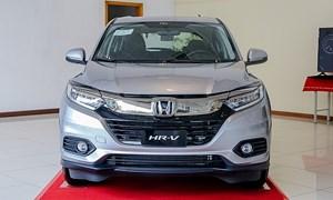 Honda HR-V, mẫu xe SUV đô thị sắp về Việt Nam