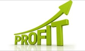 Nhiều doanh nghiệp cán đích lợi nhuận sau nửa năm