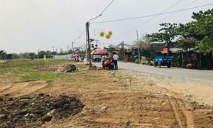 """TP. Hồ Chí Minh: Nhiều dự án """"ma"""" dụ khách hàng"""
