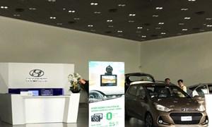 VPBank ưu đãi lớn cho khách vay tiền mua ô tô